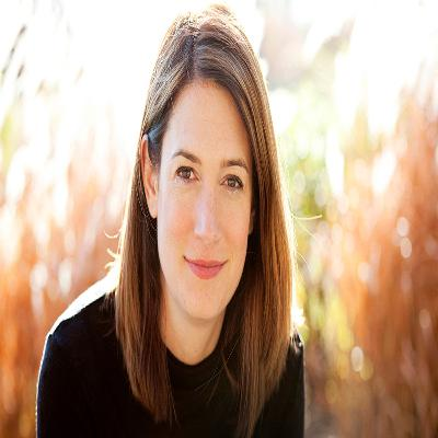 Geek Vibes Interview w/ Gillian Flynn