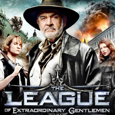 GVN Presents:  The League of Extraordinary Gentlemen (2003)