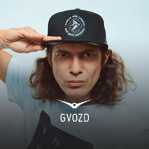 Gvozd @ Record Club #992 (30-10-2020)