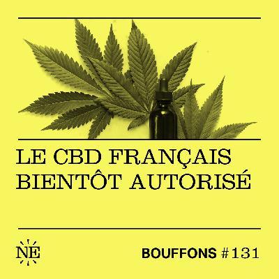 #131 - Le CBD français bientôt autorisé