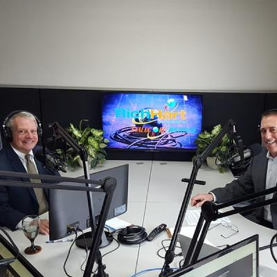 John Mangham Key Elements of Successful REAL Estate Investing on the Rich Hart Show