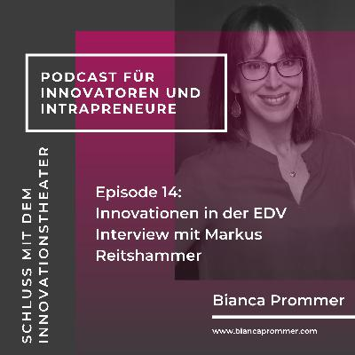 #014: Innovationen in der EDV