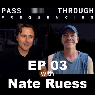 Nate Ruess (Fun, The Format) - EP 03