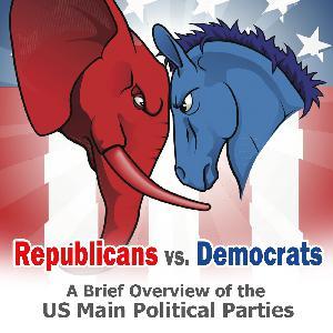 جمهوری خواهان و دموکرات ها