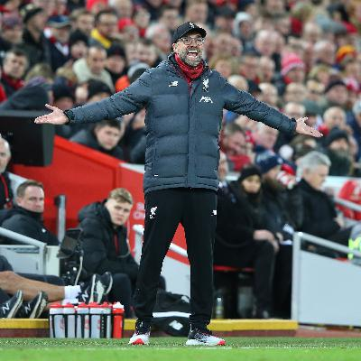 Press conference: Jurgen Klopp previews FA Cup Merseyside Derby with Minamino debut looming, Keita injury update and Brewster transfer news