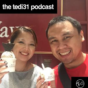 Tedi31 Podcast - What's Inside The Perfect Bag?