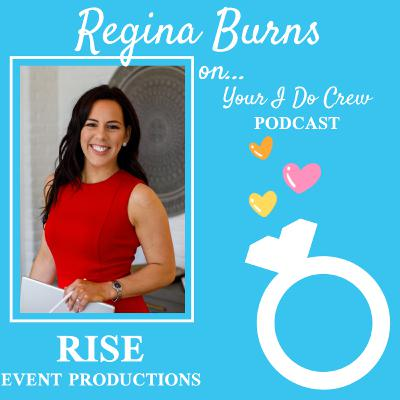 To Postpone, or Not to Postpone? With Regina Burns, of Rise Event Production
