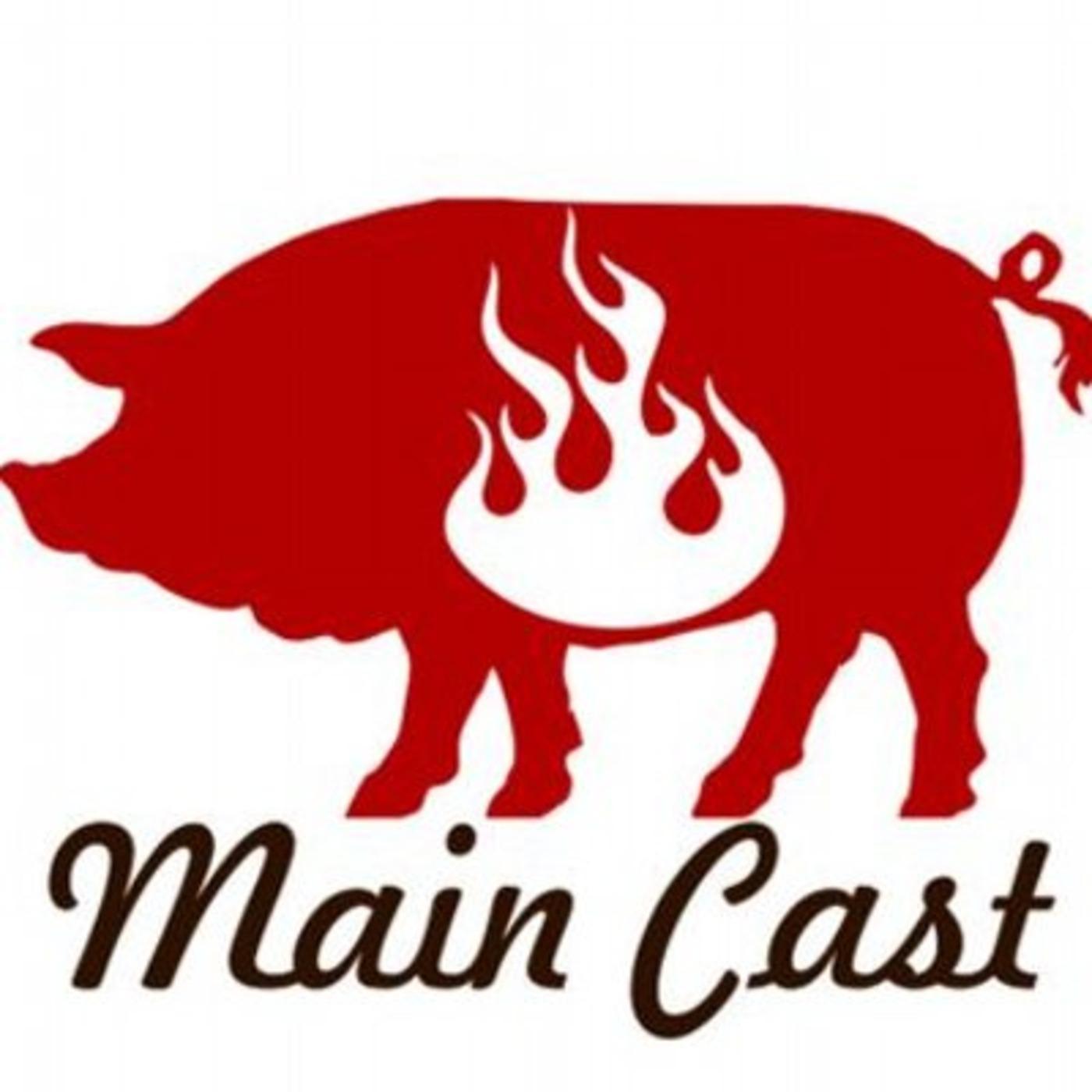 Maincast 3.0 - #01 Retorno no Apocalipse