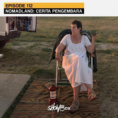 NOMADLAND: CERITA PENGEMBARA