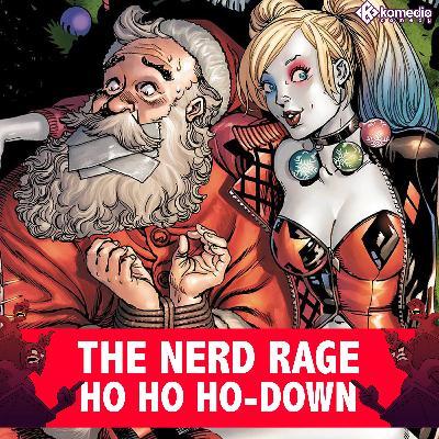 The Santa Showdown