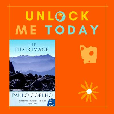 "📚- Unlocking ""The Pilgrimage"" by ""Paulo Coelho"""