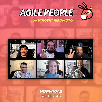 EP43-Agile People con HiroshiHiromoto