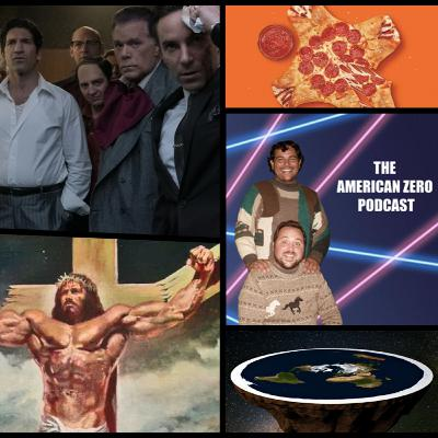 Ep. 22 F9, Jesus is Angry, and Facebook Ads