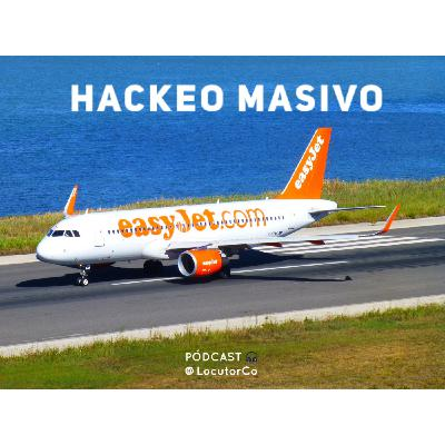 Hackeo a Easy Jet