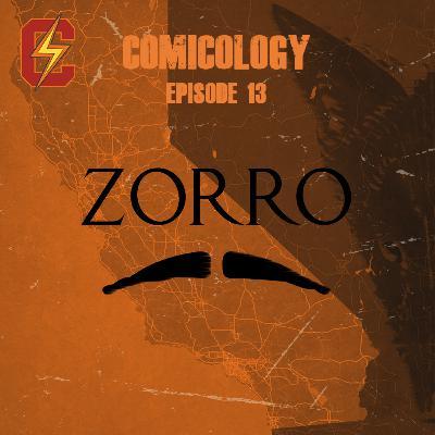 E13 - Zorro   زورو