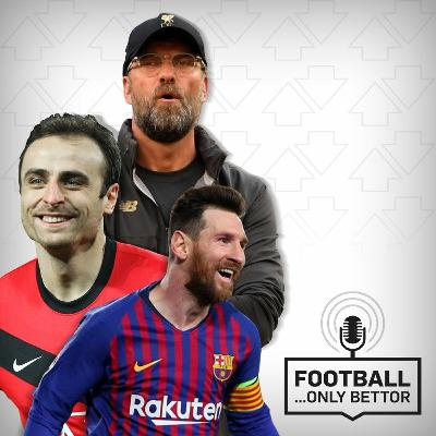 Football...Only Bettor Episode 42: Banging the drum with Gasperini's face on