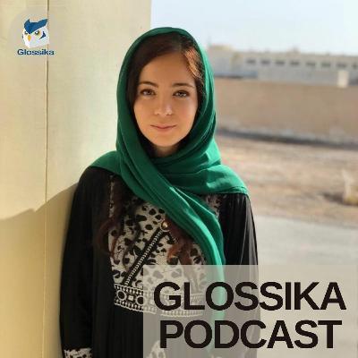 Анастасия Николаева об арабском языке, восточной культуре и стажировках в Марокко и Омане