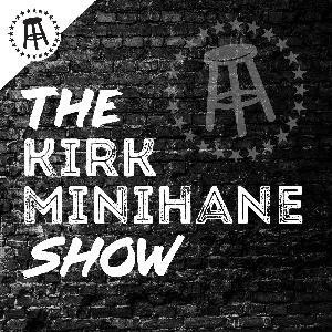 Kirk Minihane with Andrew Dice Clay