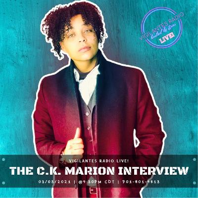 The C.K. Marion Interview.