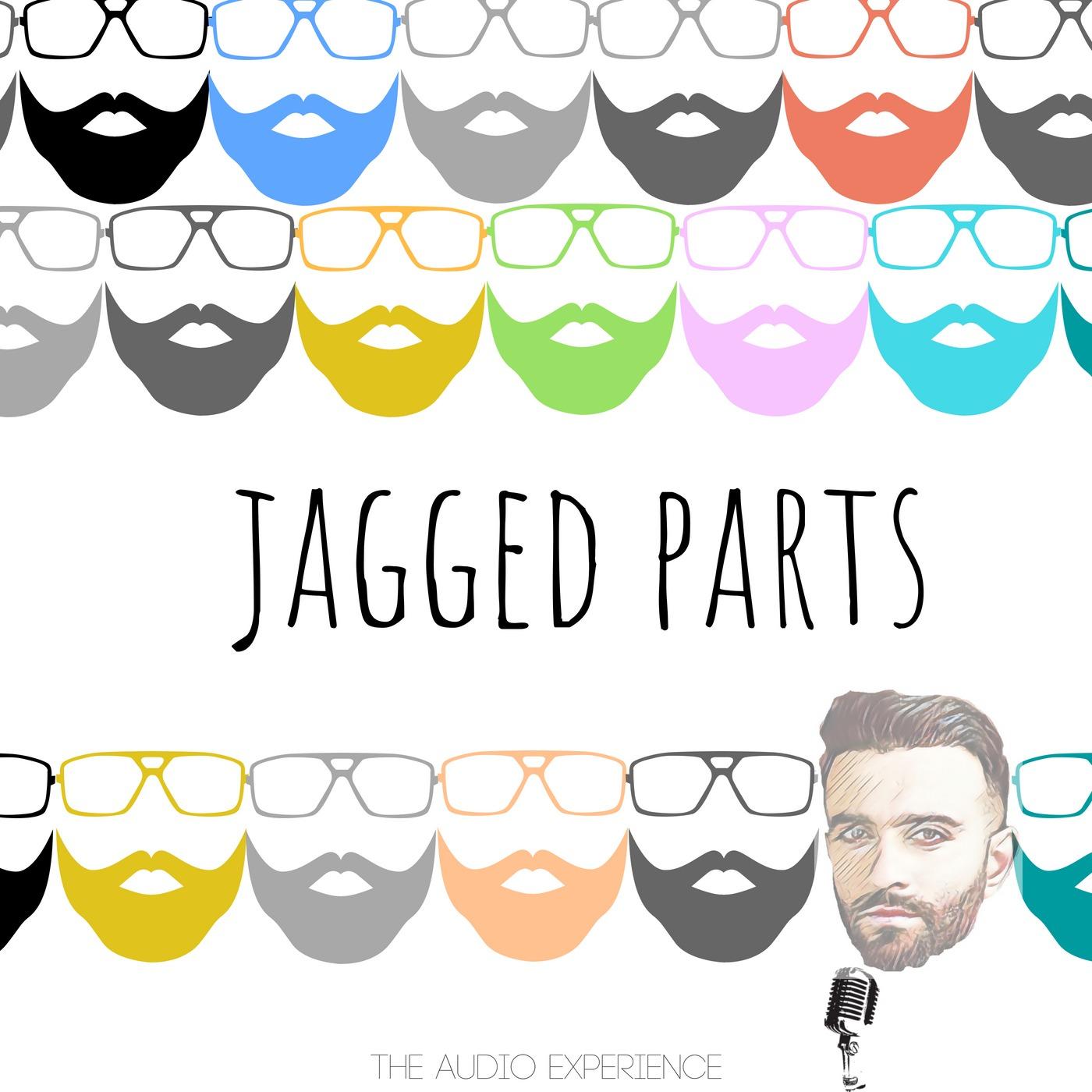 Jagged Parts