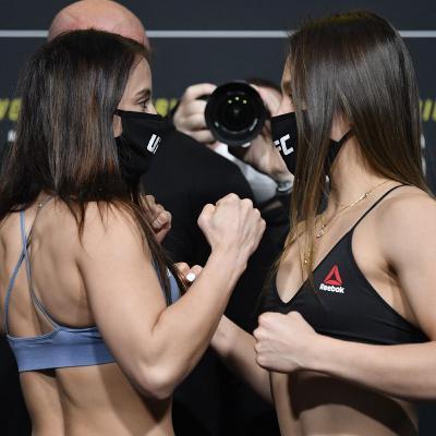 Fight Study 88 – UFC 258