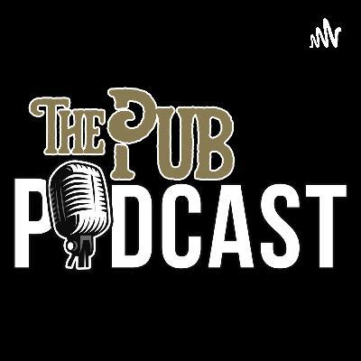 Gary Brandeis in The Pub