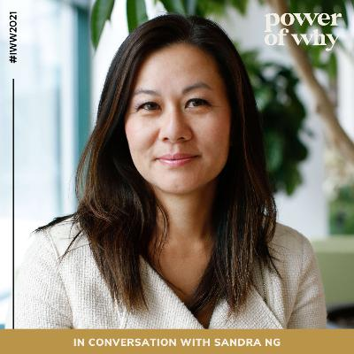 Chart a Mission-Driven Path and Grow Wealth — for Yourself, and Your Community with Sandra Ng