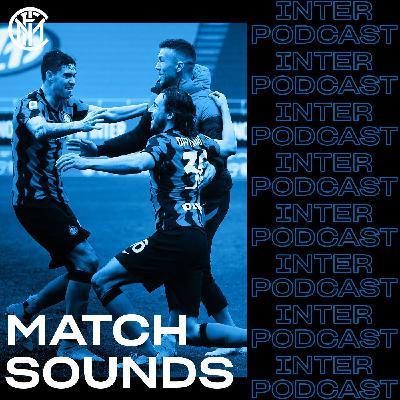 MATCH SOUNDS | Inter 1-0 Cagliari