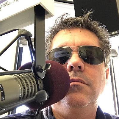 Mark Walters Interview - Guns-Part 2 (ep#1-4/20)