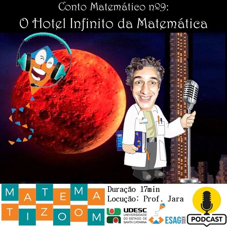 S01E09 - O Hotel Infinito da Matemática