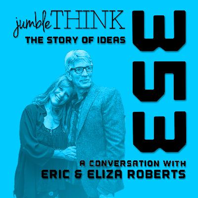 A conversation with Eric & Eliza Roberts