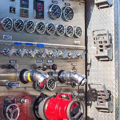Know Your Pump Panel with Paul Watlington