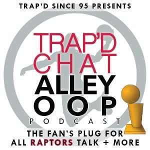TCAO 4.05 - Split The Difference - #TCAO Raptors Fans Podcast 191107
