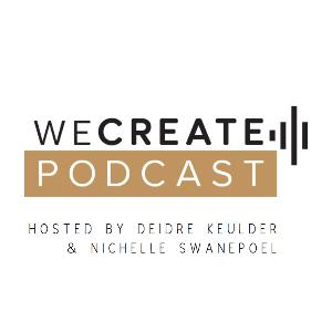 WHY WeCreatePodcast? The Intro