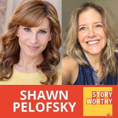 681 - Nude Comedy with Comedian Shawn Pelofsky