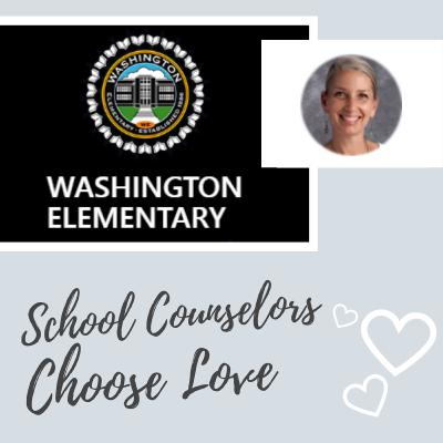 #9 - School Counselors Choose Love