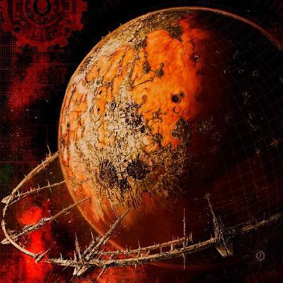 79 - El Cisma de Marte