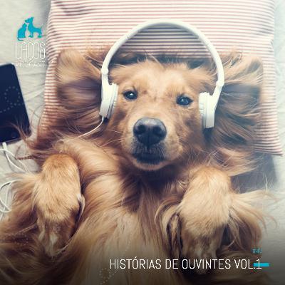 #43: Histórias de Ouvintes - Vol.1