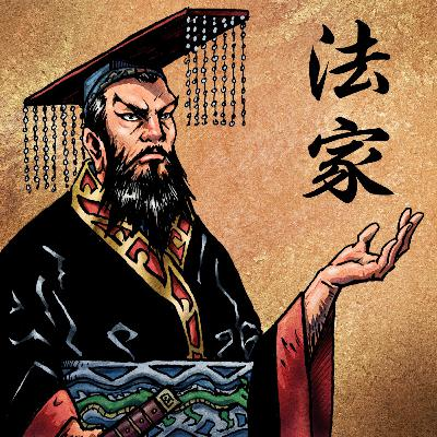 Episode #111- Who Was The First Emperor of China? (Part II)
