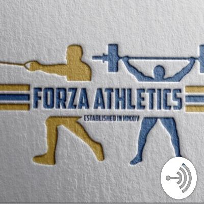 Forza Athletics Interview #3 with 2x Division II National Champion Thrower Mel Herl