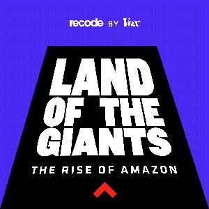 Why you'll never quit Amazon Prime (from Land of the Giants)