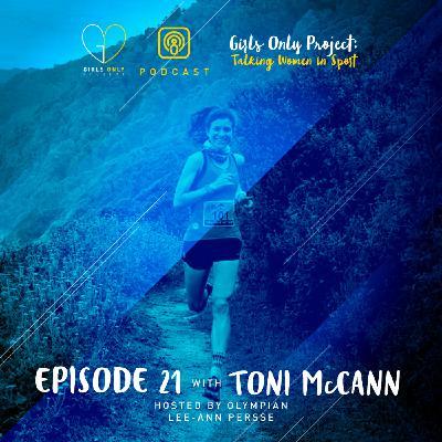 Toni McCann