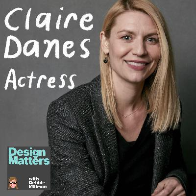 Design Matters From the Archive: Claire Danes