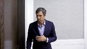 On The Trail With Beto O'Rourke