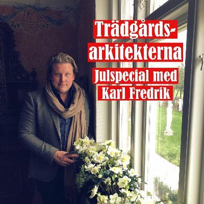 Julspecial med Karl Fredrik