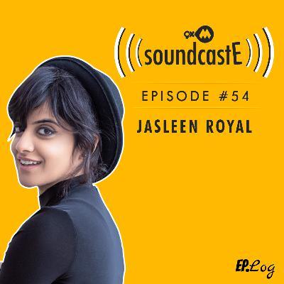 Ep.54: 9XM SoundcastE - Jasleen Royal