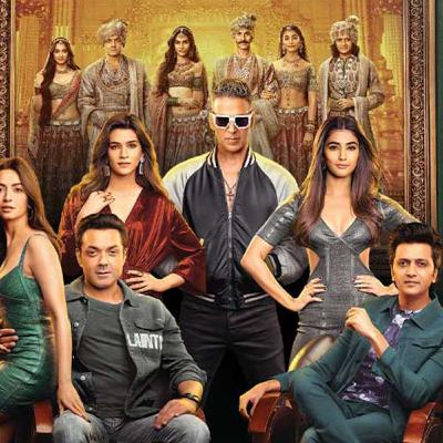 Download Latest Housefull 4 2019 movies counter Free FIlms Online