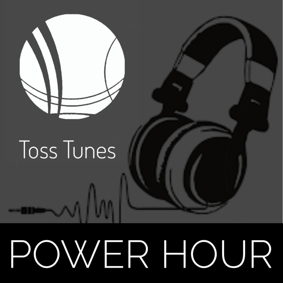 Power Hour 001 - Toss Sound Mix [Assisted]