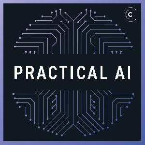 "Generating ""hunches"" using smart home data 🏠 (Practical AI #132)"