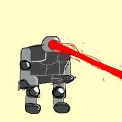 Laser Firing Robots (19.10.21)